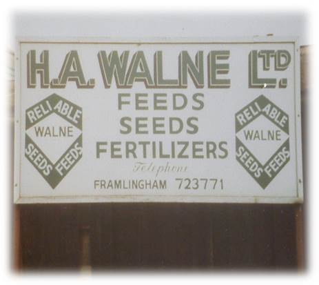 History Walnes Seeds Seed Specialists Fertiliser And Grain